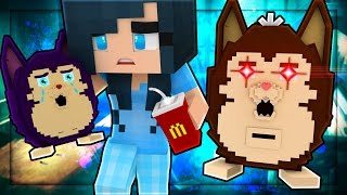 Minecraft Tattletail - HIDE TATTLETAIL FROM EVIL MAMA!! (Minecraft Roleplay)