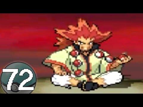 Pokemon Black and White Walkthrough - Part 72: Champion Alder