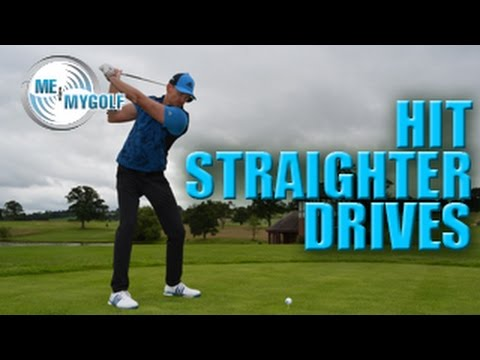 STRAIGHTEN OUT YOUR DRIVES
