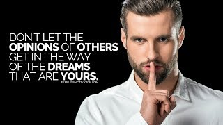 Success Attracts Critics - Don't Listen To The Haters!