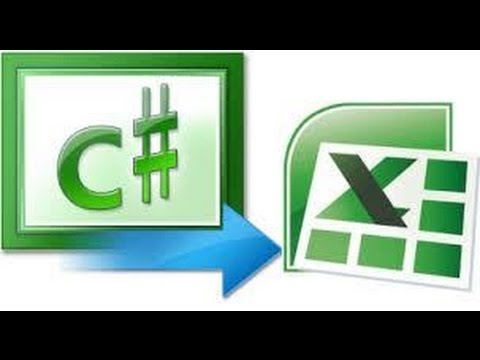 C# Excel Tablo Okuma | C# Excel İşlemleri | Mert Kılıç