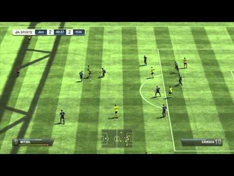 FIFA 13 - Live Commentary - Russian Sweat