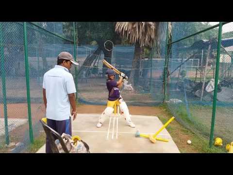 Calcutta Cricket Academy, Kolkata, West Bengal, India.