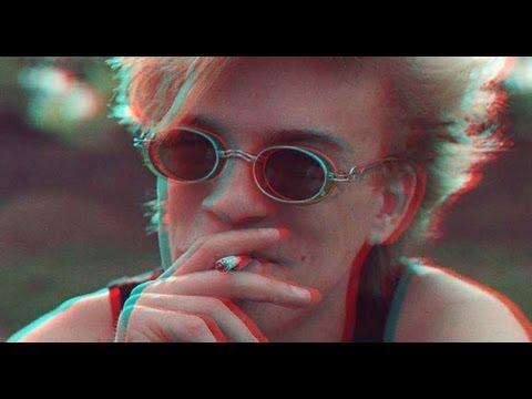 3D Glasses Effect (Cellophane Effect) - Photoshop Tutorial