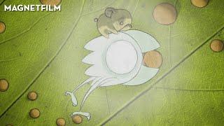 Mercury Bird | 2D animation movie by Ina Findeisen (2009)