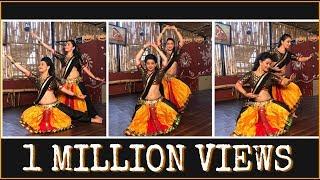 Bahubali 2 - The Conclusion | Belly Dance Fusion | S.S. Rajamouli | Prabhas | Rana Daggubati