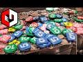 WINNING MAXIMUM TICKETS Big Wins At Ticket Circus Arcade Game