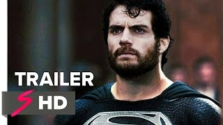 Justice League 2017 Trailer 2 gods Dont Die Superman Promo fan Made