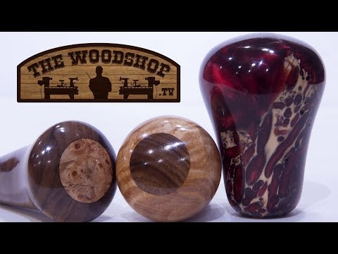 Woodturning How To Apply A Easy CA Finish