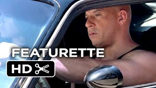 Fast & Furious Supercharged Featurette - Road to Fast (2015) HD