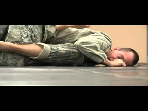 Virginia and Wyoming Guard soldiers gain Army combatives skills