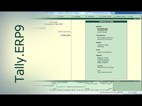 Tally.ERP9 : Cheque Pay in Deposit Slip   Cheque Deposit Slip