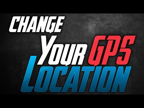 FAKE YOUR GPS LOCATION IN IPHONE/ITOUCH/IPAD (EASY!!)(Not Working atm)