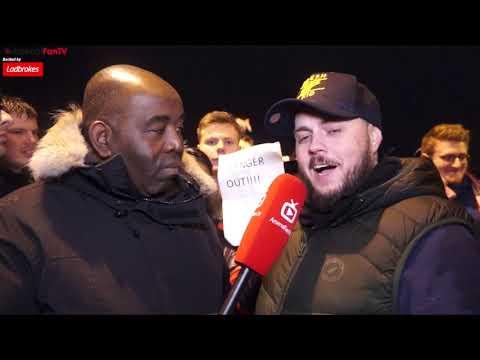 Swansea 3-1 Arsenal | Petr Cech Is Past It!! Arsenal Defended Like School Boys!! (DT)