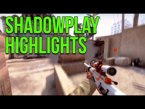 CS:GO - Just some highlights #2