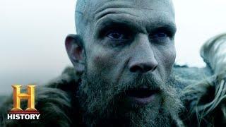 Vikings: Season 5 Official #SDCC Trailer (Comic-Con 2017)   History