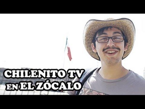 CHILENITO TV EN MÉXICO