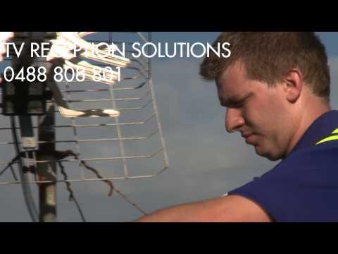 TV reception repair Fremantle, Perth 0488 808 801