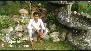 valobasha sobai bole emni kore hoy bangla new song