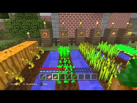 Minecraft: Xbox One Edition #3 Colored Nametags