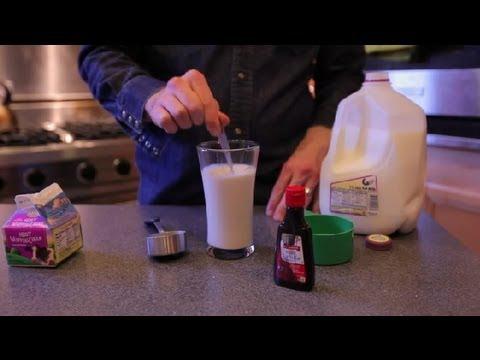 How to Make Natural Coffee Creamers : Coffee & Tea