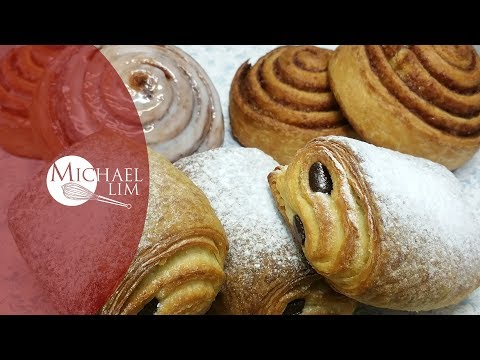 Pastries Assortiment
