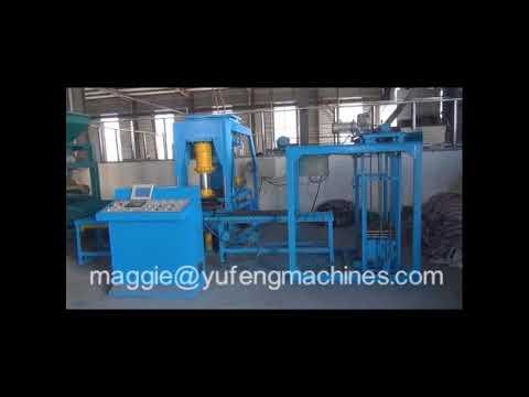 DMYF680C automatic concrete spacer machine/concrete cover machine/Concrete elements