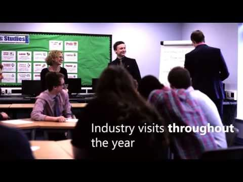 Business Studies - Lord Nelson Sixth Form