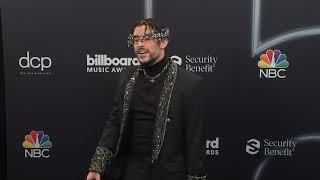 Bad Bunny Interview 2020 Billboard Music Awards