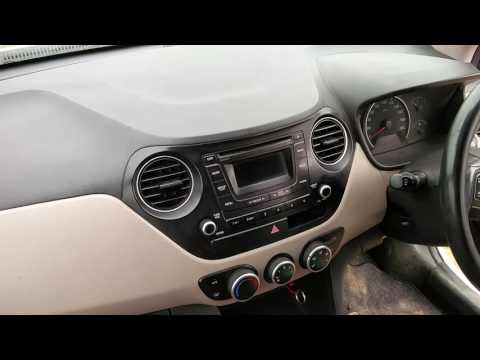 Hyundai Grand i10 AC features and problems