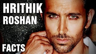12 Surprising Facts About Hrithik Roshan