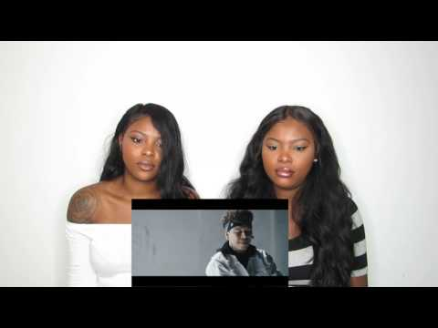 Phora - Numb [Official Music Video] REACTION