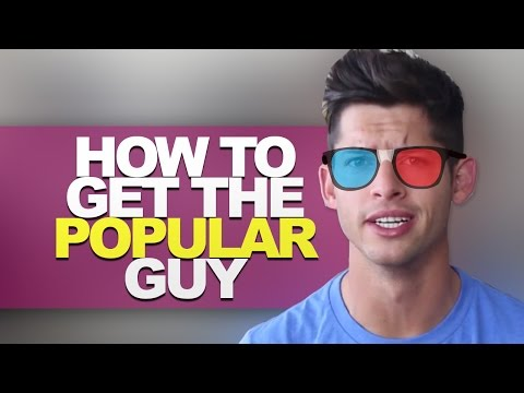 HOW TO GET THE POPULAR GUY | #DEARHUNTER