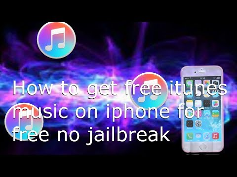 How to get free Itunes music on Iphone  2018 with computer