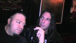 In unserem ersten Web-TV Beitrag sprachen wir mit Jens über Einflüsse, das zweite Album und darüber warum CRUD die Motörhead das Dark Rock sind.  Mehr Infos, Rezensionen & Beiträge aus der Szene erhaltet ihr auf www.gothic-metal.com