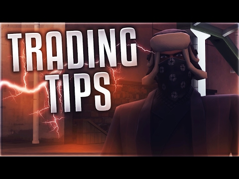 TF2 - The 3 Biggest Secrets For Making Profit & Trading! (ft TheVirtualEconomist)