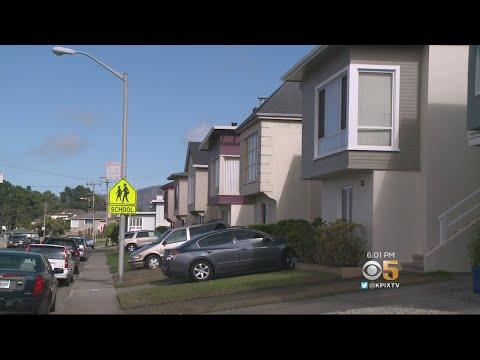 Median San Francisco Home Price Soars to Record $1.6 Million