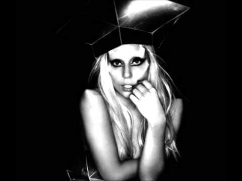 Lady Gaga - Bloody Mary (lyrics in the description)