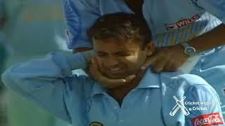 India vs Pakistan in Sharjah 1999