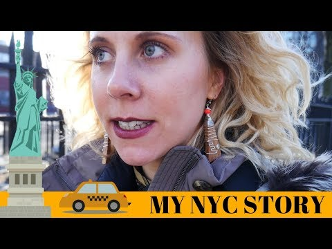 MY NYC STORY