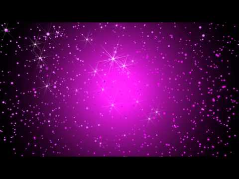 Free Stock Footage Sparkles Motion Background HD 1080P