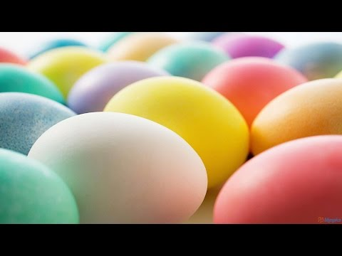 How to Dye Easter Eggs Naturally with 11 homemade dyes