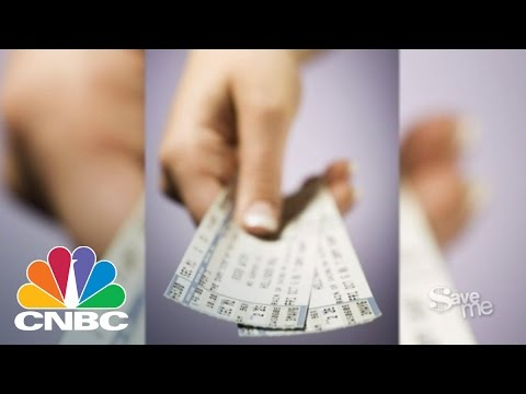 Scoring Cheap Tickets | $ave Me! | CNBC