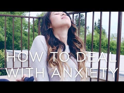 How To Deal With Anxiety | Tips, Tricks, + My Experience #LivAndLearnARMY