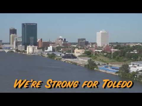 We're Strong for Toledo