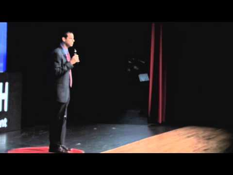 Taking Control of the Classroom: A Student's Role: Dr. Richard Fernandez at TEDxYouth@NSSH