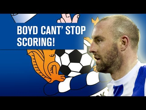 Kris Boyd goal shows genius is still there: Is he proving he is still a class act?