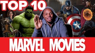 Download Top 10 Best Marvel Movies So Far - Fight Me Video
