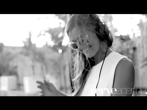 Verve Agency | DJ Julia | Cocoon Beach Club Bali