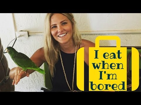 How To Stop Eating When You're Bored!! Why Do I Eat When I'm Not Hungry?!?!